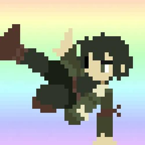 Fang's avatar