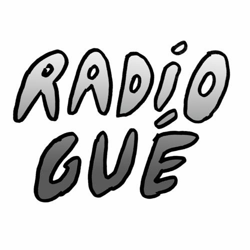 Gué Radio's avatar