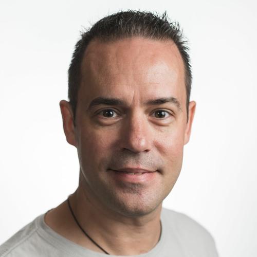 Arnaud Galand's avatar