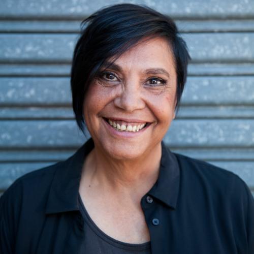 Shellie Morris's avatar