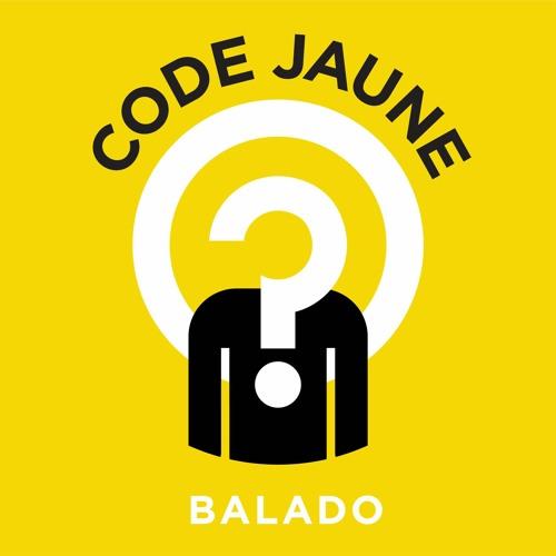 CODE JAUNE's avatar