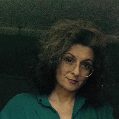 Aylin Aykan's avatar
