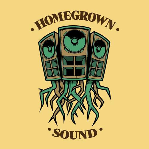 HomeGrown Sound's avatar