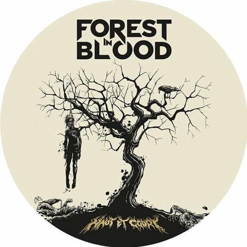 FOREST IN BLOOD's avatar
