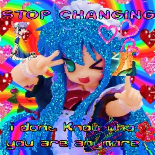 Vermilion's avatar