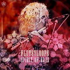 Fluteyloops