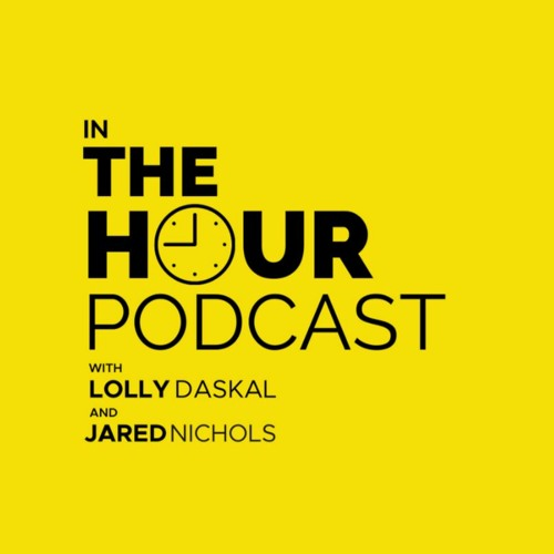 In The Hour Podcast's avatar