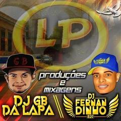 DJ GB DA LAPA