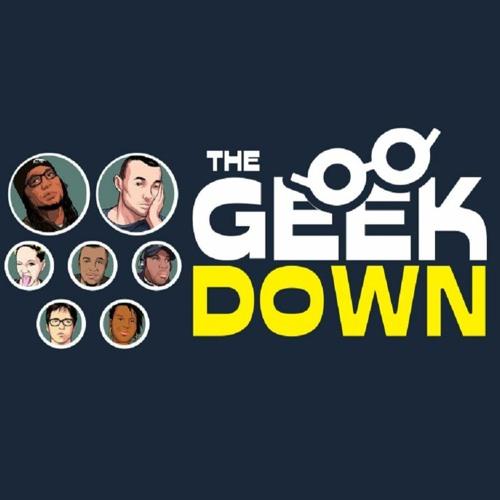 The Geek Down's avatar