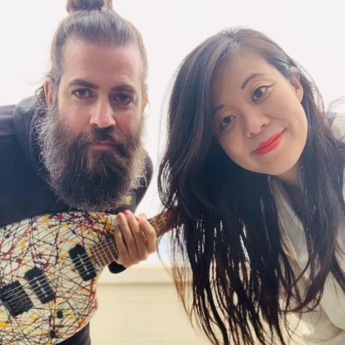 Dr. Marlynn Wei + Ryan Ferreira's avatar