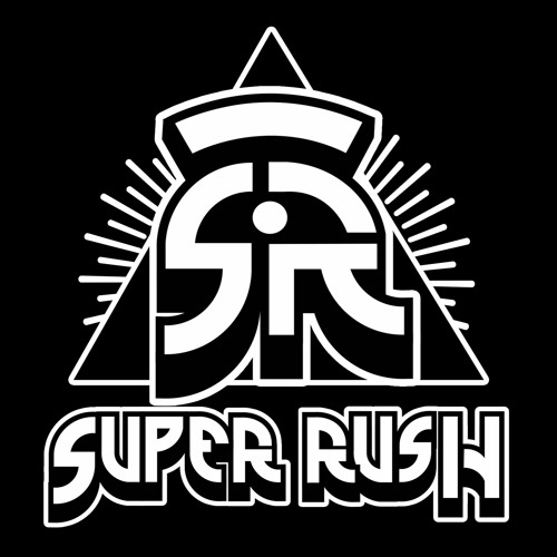 Super Rush's avatar