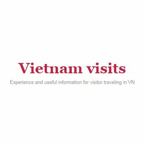 Vietnam Visits's avatar