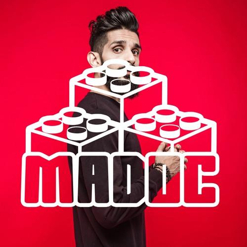 MADOC's avatar