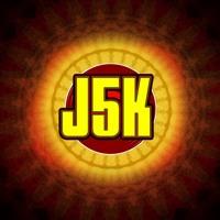 dj j5k
