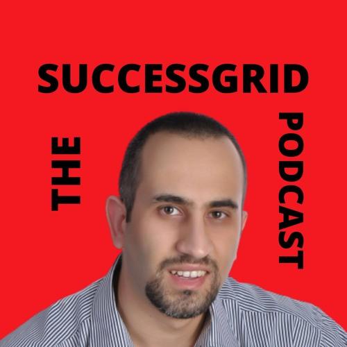 The SuccessGrid Podcast's avatar