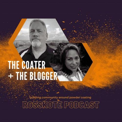 RossKote Powder Coater Podcast's avatar