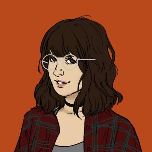 Lynsey Moon's avatar