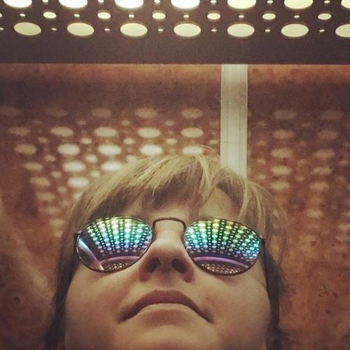 Leonie Evans's avatar