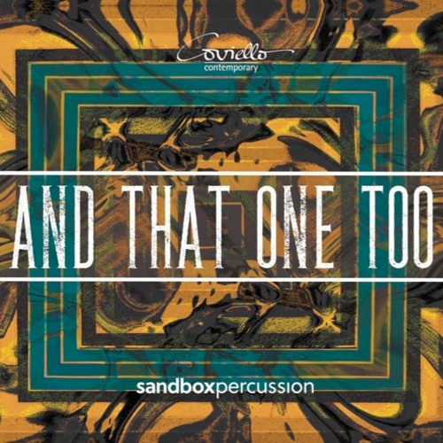 Sandbox Percussion's avatar