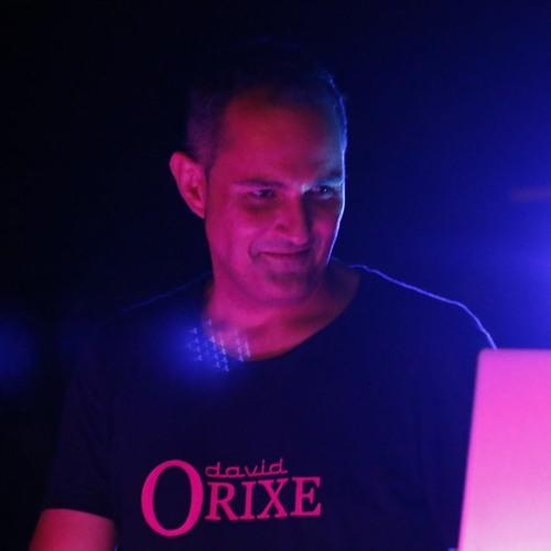 David Orixe's avatar