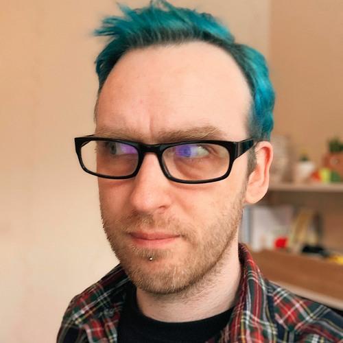 Jonic's avatar