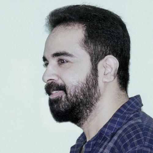 Anuj Nair's avatar
