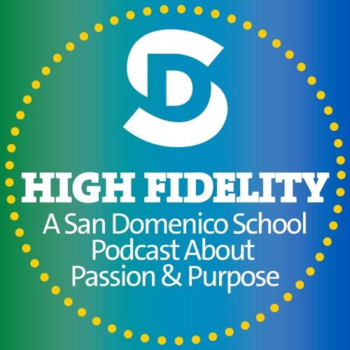 High Fidelity's avatar
