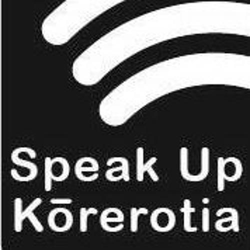 Speak Up-Korerotia's avatar