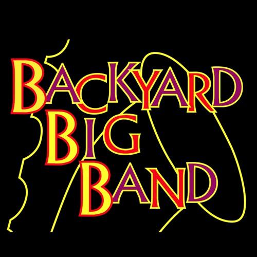 Backyard Big Band's avatar