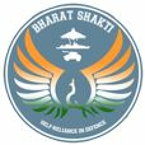 Bharat Shakti's avatar