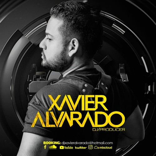 Dj Xavier Alvarado's avatar