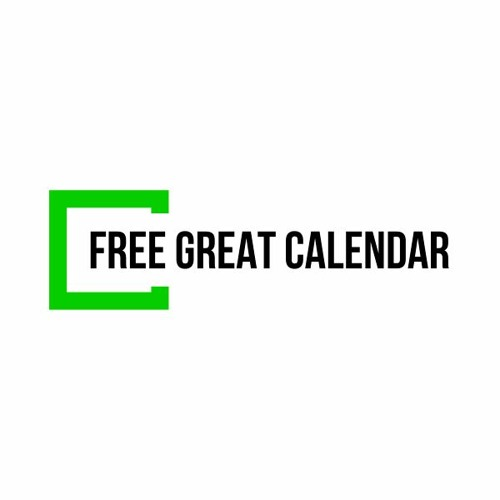 Free Great Calendar's avatar