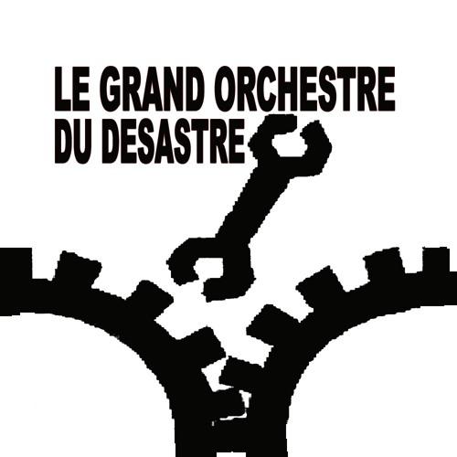 GrandOrchestreDuDésastre's avatar