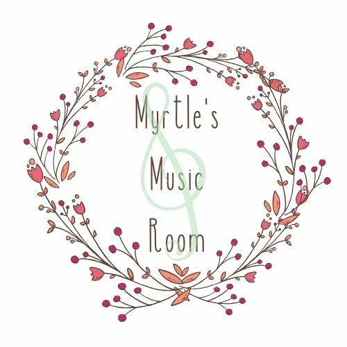 Myrtle's Music Room's avatar