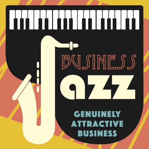 Business Jazz's avatar