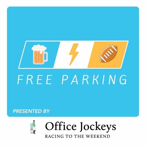 Free Parking's avatar
