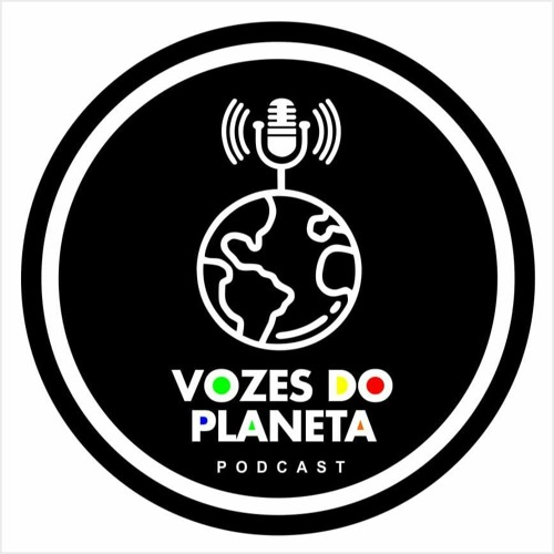 Vozes do Planeta Podcast's avatar