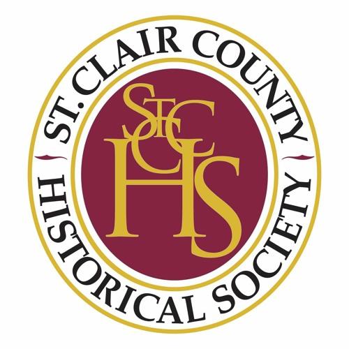 St. Clair County Historical Society's avatar