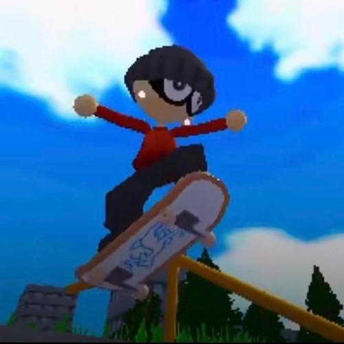 Trax's avatar
