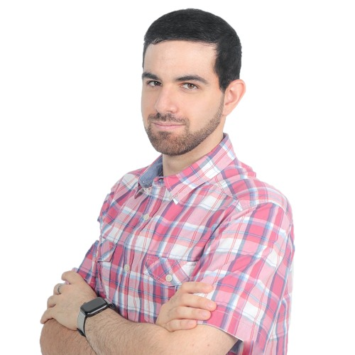 Aris Antoniades's avatar