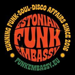 Funk Embassy Records