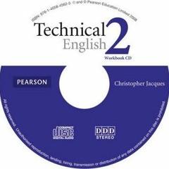 "Bonamy - ""Technical English 2"" - CB - Unit 7.1 - Track 21 Page 53"