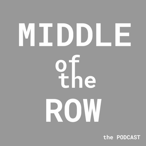 Middle of the Row's avatar