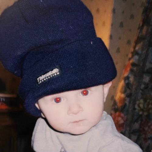 Harry Kemish's avatar