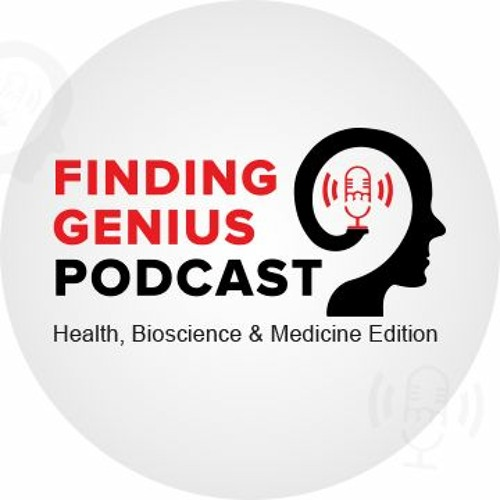 Finding Genius Podcast's avatar