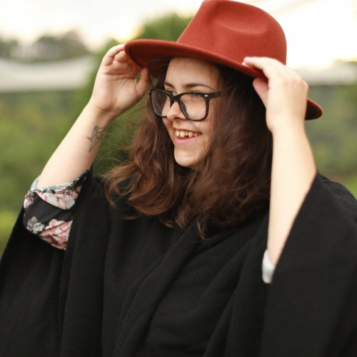 Sophie Hosken-Taylor's avatar
