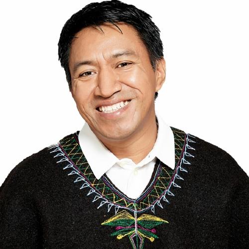 Marcos Antil's avatar