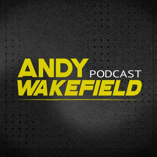 Andy Wakefield Podcast's avatar