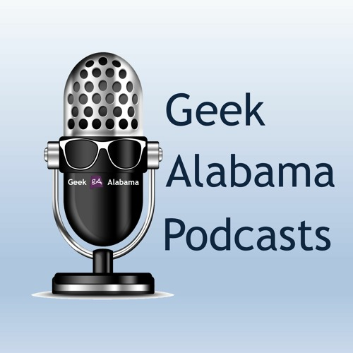 Geek Alabama Podcast Network's avatar