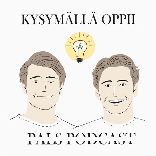 Pals Podcast's avatar